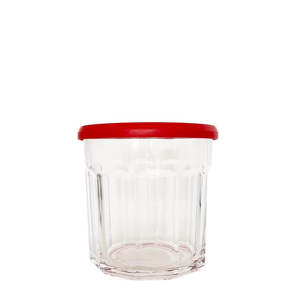 Vorratsglas mit Deckel 500 gr