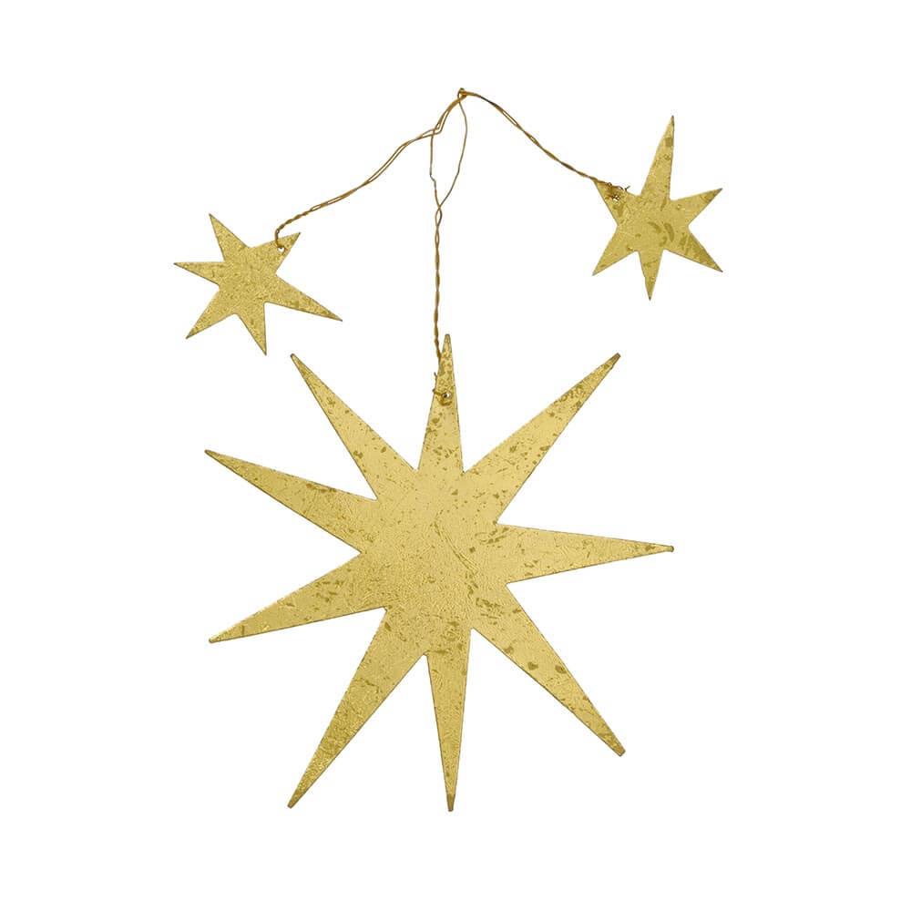 Bungalow Kali Stern gold