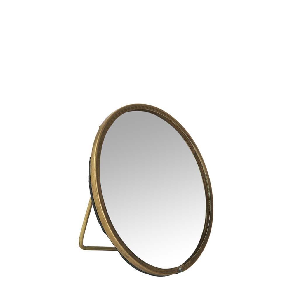 Spiegel stehend rund Ø10 cm