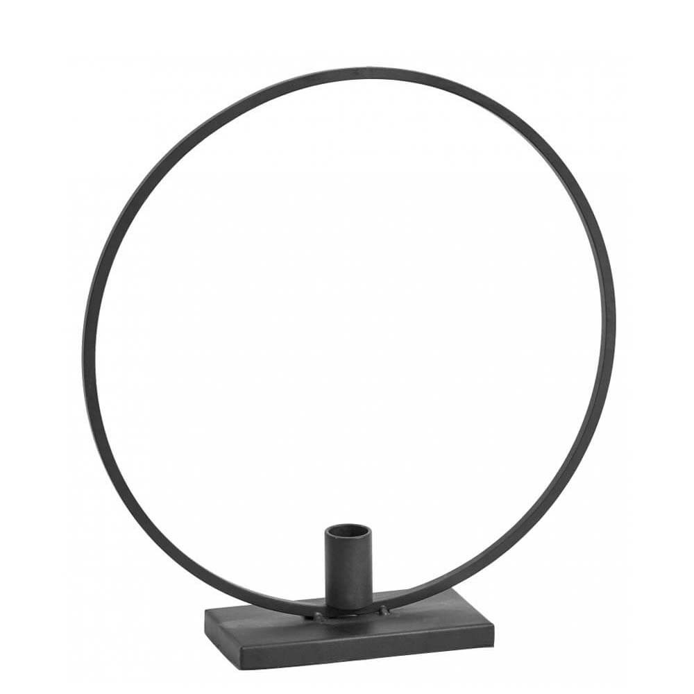 Kerzenhalter circle