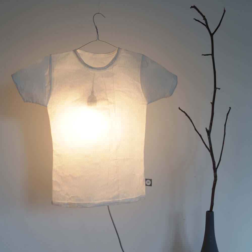 T-Shirt-Lampe_Blanco