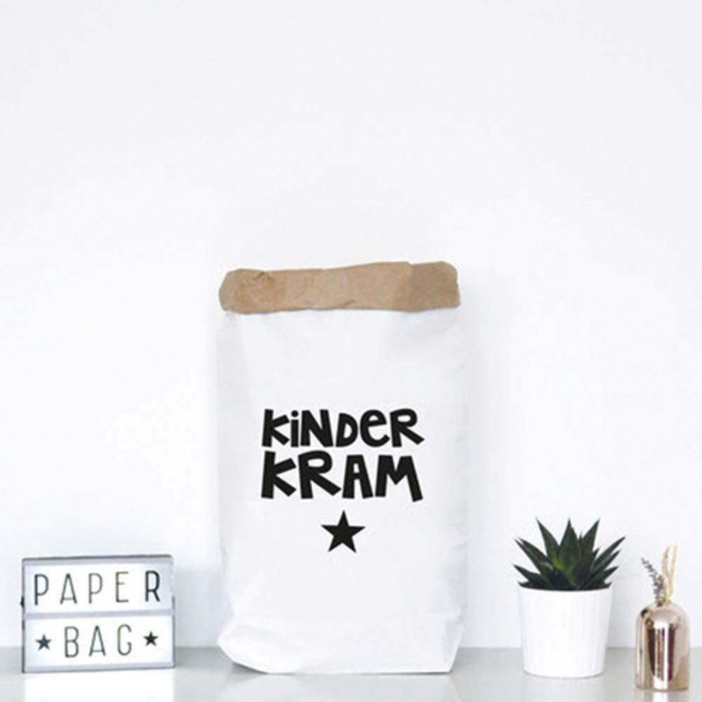 Formart Paperbag Kinderkram