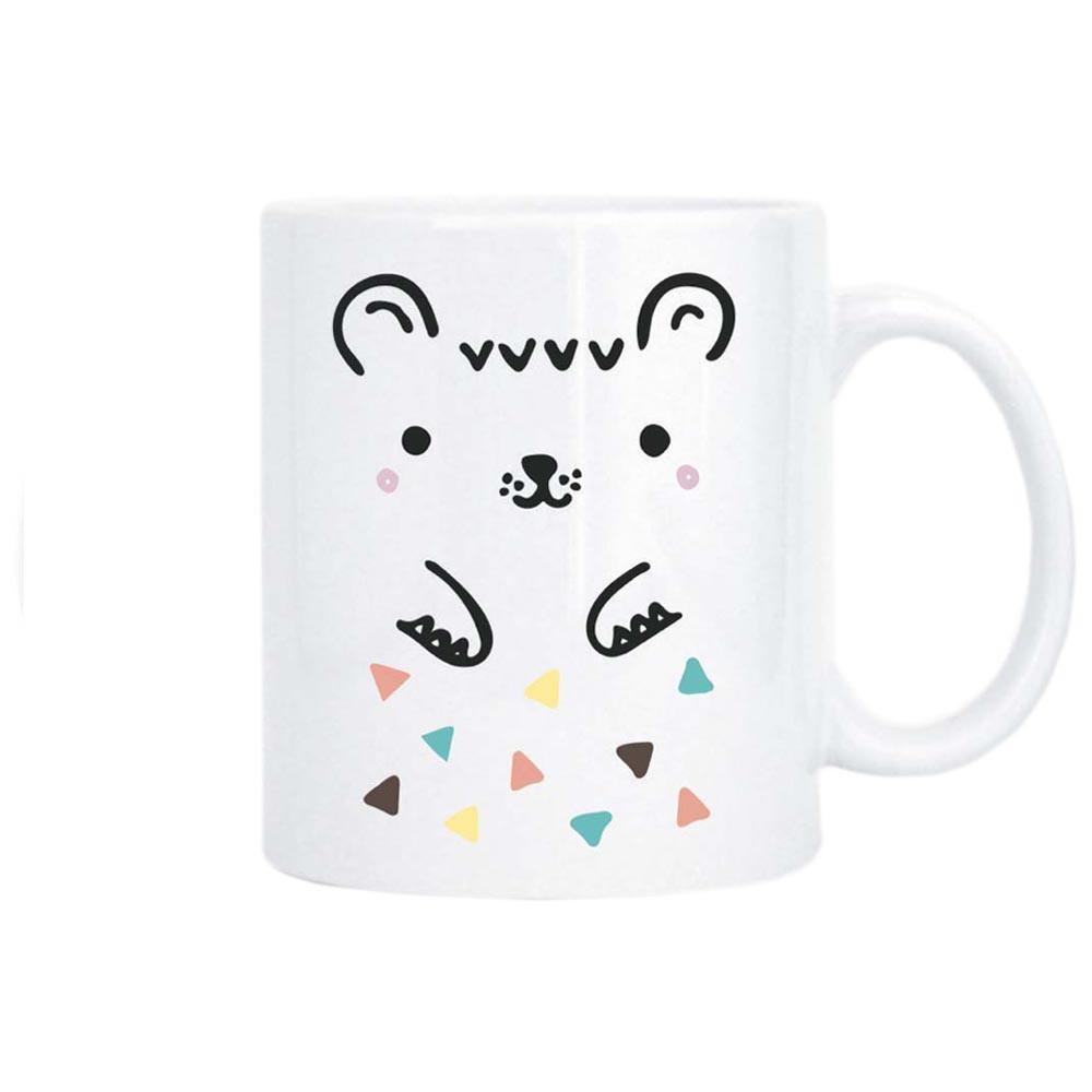 Formart Tasse Süsse Bären Illustration