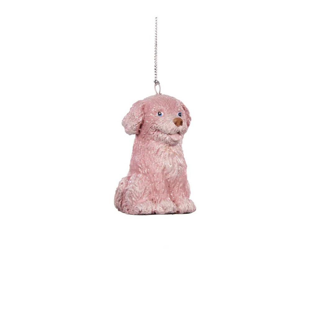 Goodwill Anhänger Hündchen rosa