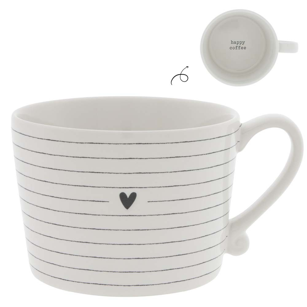 Bastion Collections Tasse