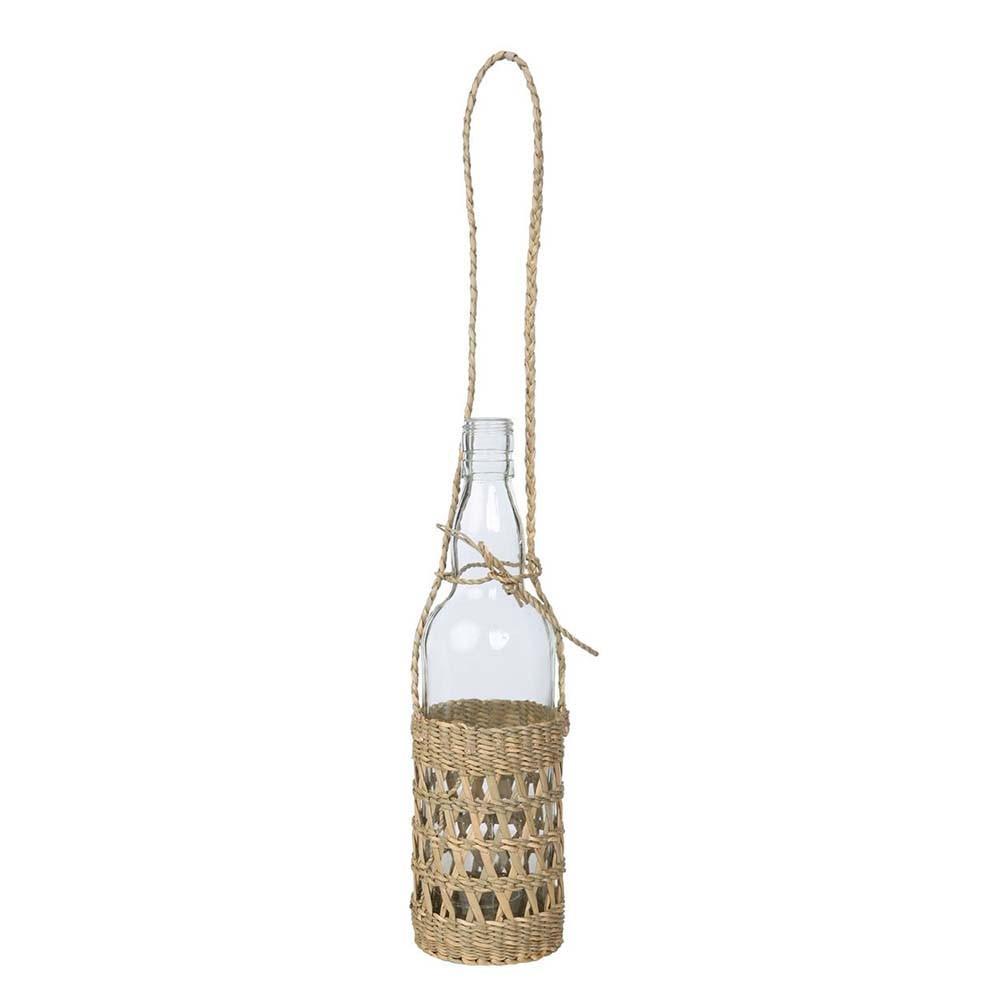 Kerzenhalter Bambus