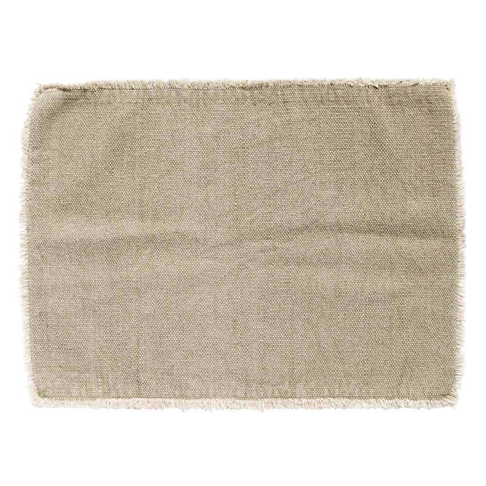 Tischset Baumwolle
