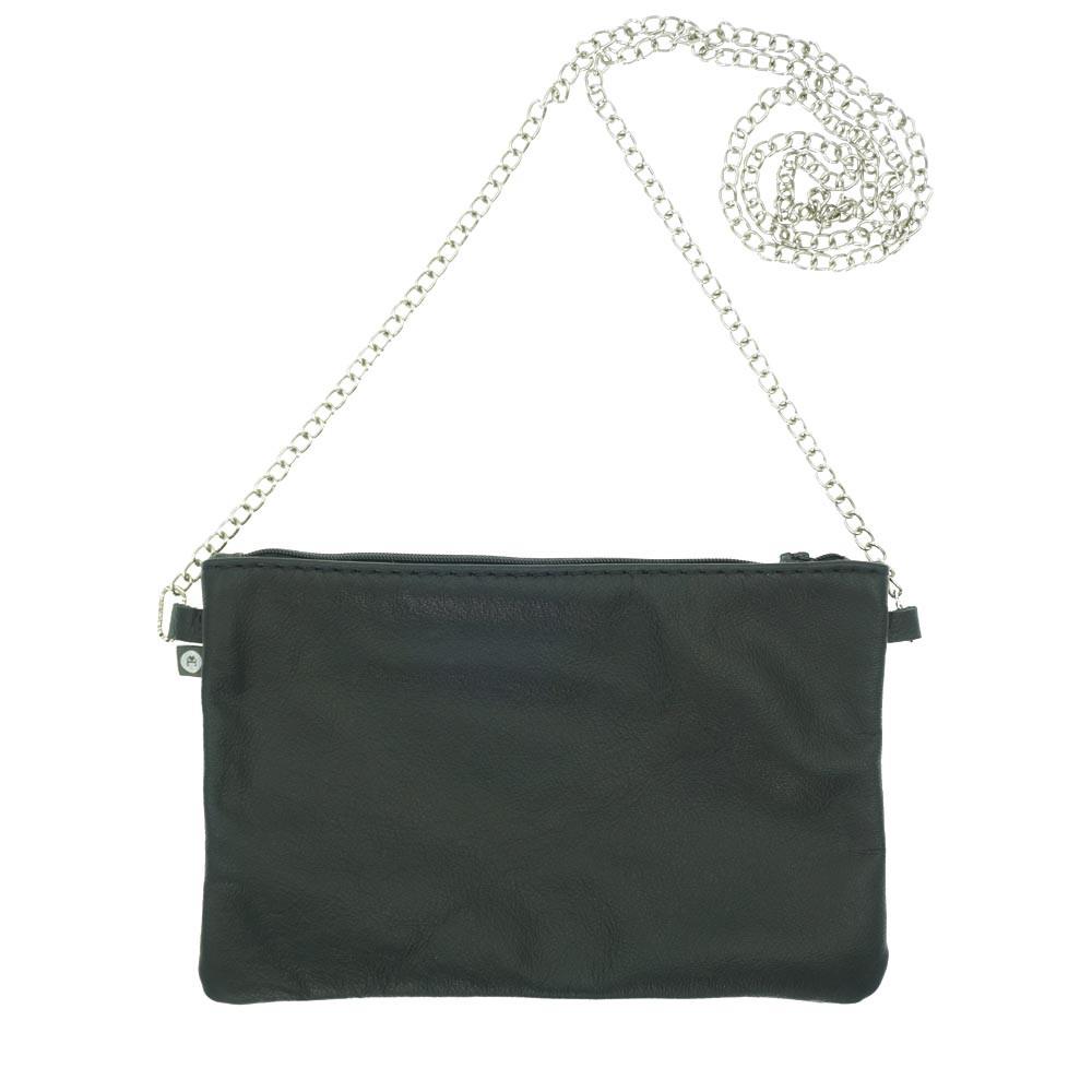 Von Herzen Partybag klein schwarz
