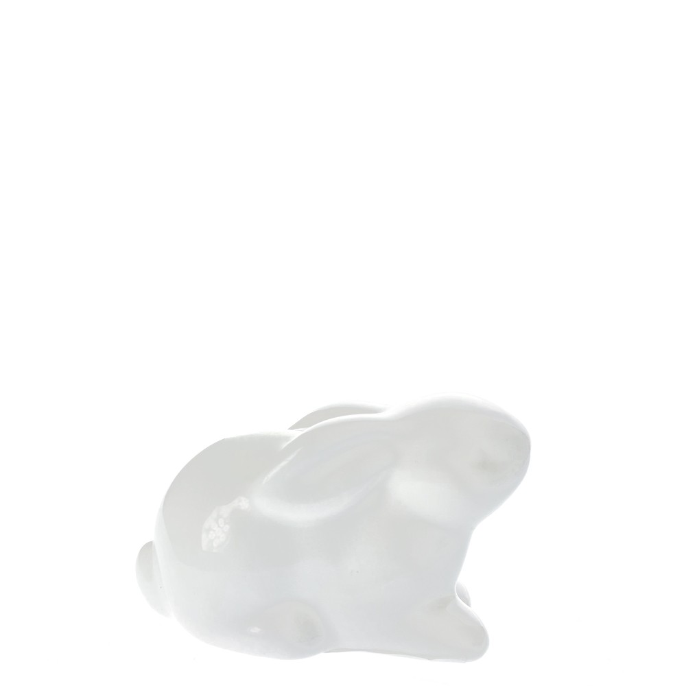 Osterhase Keramik 3.5cm