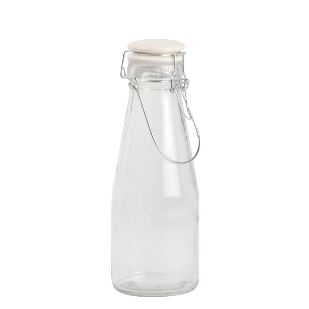 Flasche mit Bügelverschluss 800 ml